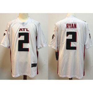 Matt Ryan White Jersey
